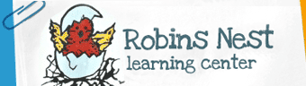 Home - Robins Nest Learning Center