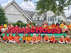 Excursions and Special Events - Magic House